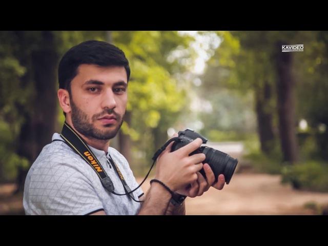 Söýgi hekaýasy - Kakajan we Aýna | 2017 (KaVideo)