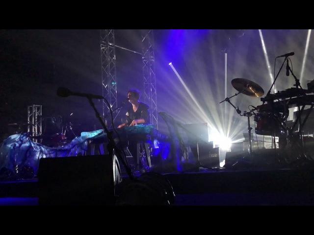 PIANOБОЙ - Вітчизна - Live in Lviv