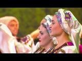 Кубанская казачья вольница – Трава и танец Казачья лезгинка