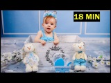 18 MIN | Baby songs to dance 2018 | Music for babies to dance