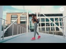 Meg Dia - Monster ♫ Shuffle Dance Music video Melbourne bounce ELEMENTS LUM!X Remix