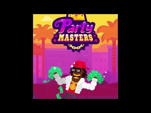 [Обновление] Partymasters - Геймплей | Трейлер