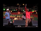 U ROY, GREGORY ISAACS &amp FRANKIE PAUL feat LLOYD PARKS live @ Rototom Sunsplash 2005
