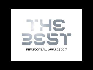 LIVE | The Best FIFA Football Awards™