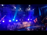 Emil Bulls - Levels &amp Scales - live in M