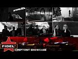 Вечеринка лейбла Creptonit Records - Creptonit Showcase в Fidel Club ВИДЕООТЧЁТ
