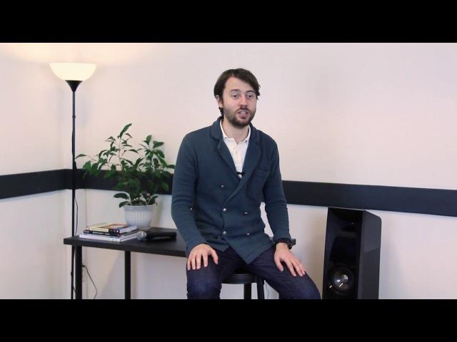 Видео, где Андрей Лобанов, CEO Алгоритмики рассказывает про миссию и ценности компании