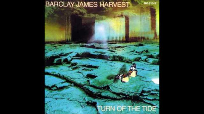 Barclay James Harvest - Turn of the tide (1981)