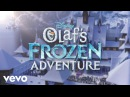 When We're Together (From Olaf's Frozen Adventure/Official Lyric Video)