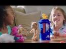 Реклама студии мягкой игрушки Build-A-Bear Workshop