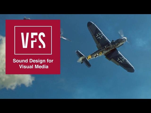 War Thunder Vancouver Film School VFS