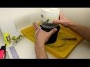 Как сделать воздушный угольный фильтр в домашних условиях