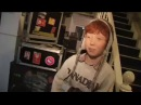 [King Krule] Archy Marshall - 14 years old - Studio Recording
