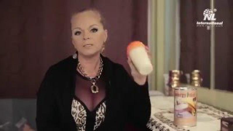 Лариса Долина готовит Energy Diet «Банан» Энерджи Диет