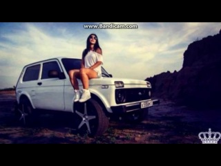 Azeri Bass Music- (Qem Geceler) 2017 Coxlarinda olmayan mahni