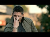 Jensen Ackles' 'Eye of the Tiger' - 4x06 Supernatural Surprise HDHQ