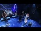 Jane's Addiction - Underground (Live on Letterman HD 2011.10.24)