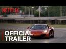 Fastest Car Official Trailer Netflix