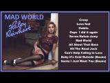 Haley Reinhart -- Mad World (Full Album)