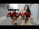 DEMARCO - BACKAZ - VIRAL VIDEO - ft Marie Kerida & KIMIKO