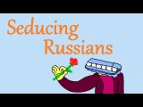 Panzermadels - Seducing Russians - Many A True Nerd Animated