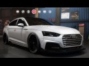 Need For Speed Payback - Audi S5 Sportback - Customize Tuning Car PC HD 1080p60FPS