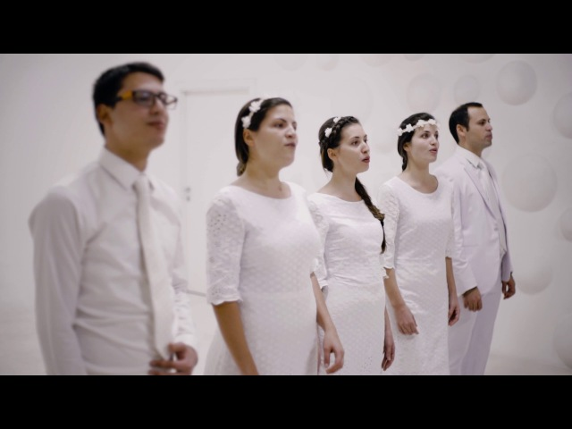 Cемья Кирнев - Там в Небесах (Official Video) HD - YouTube