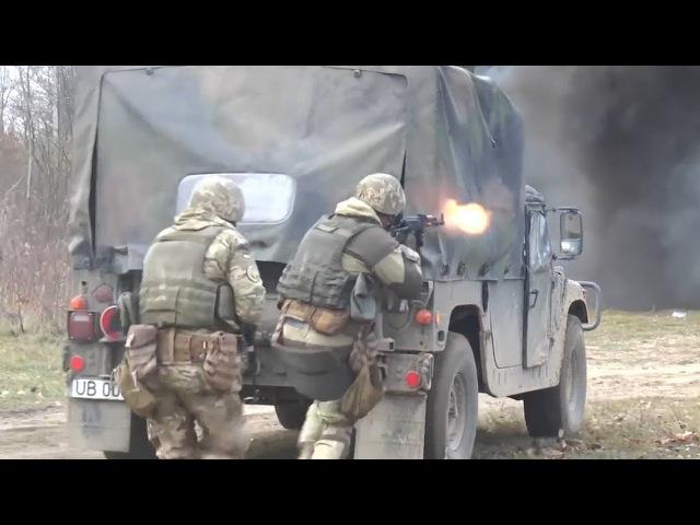 ProВійсько. 25.11.2017: криваві бої на Донбасі, ДШВ, іноземці на захисті України