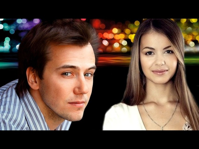 Иван Жидков и Олеся Фаттахова в фильме Путь к сердцу мужчины