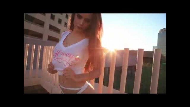 Allison Parker X Hype Honey - Modeling Video