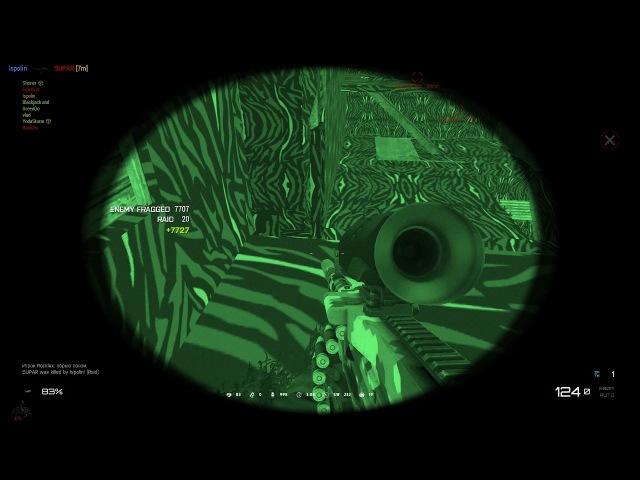 Команда -A ARMA 3 ZoDIaK Exile
