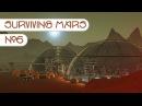 Surviving Mars 6 Массовое переселение