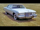 Pontiac Grand Ville Hardtop Brougham Sedan R49 '1975