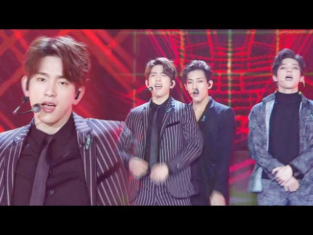 25 дек. 2017 г. GOT7·NCT127, 'Hey, Come on!' = Shinhwa.2001