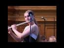 Ж.Бизе Блестящая фантазия на темы оперы Кармендля флейты с орк-ом.В.Халилов Ве...