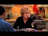 Two And a Half Men - Take care of your mother