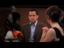 Two and a Half Men - Alan Rose's Blind Date [HD]