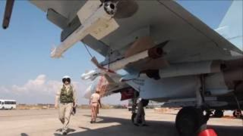 Памяти воинов России погибшим в Сирии