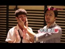 HIStory 2 : Right or Wrong【HIStory2之是非】花絮:你這個小淘氣😜   CHOCO TV 追劇瘋