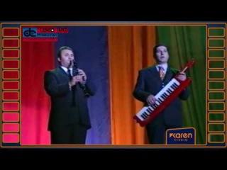 Aram Asatryan (Արամ Ասատրյան) - Momer em varel /10 Տարի բեմում