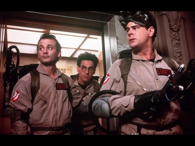 Видео к фильму «Охотники за привидениями2» (1989): Трейлер