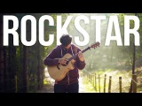 Post Malone feat. 21 Savage - Rockstar - Fingerstyle Guitar Cover