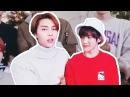 Taeyong and Johnny NCT Mom and Dad Compilation