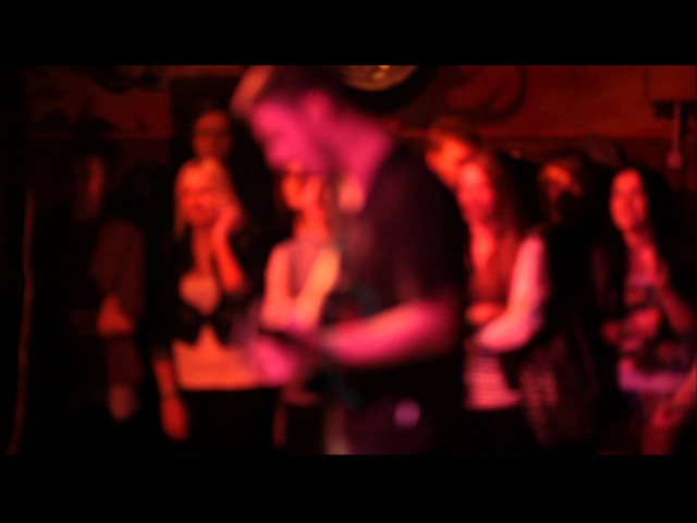 Dance Party. Dance! Dance! — Это не про нас (Live @ Rocker Bar, Minsk, 26.10.2012)
