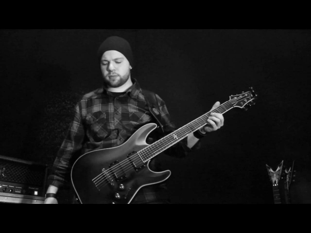 Nero Doctrine - The Widest Pyre of Mankind (Live Rehearsal Room Footage)