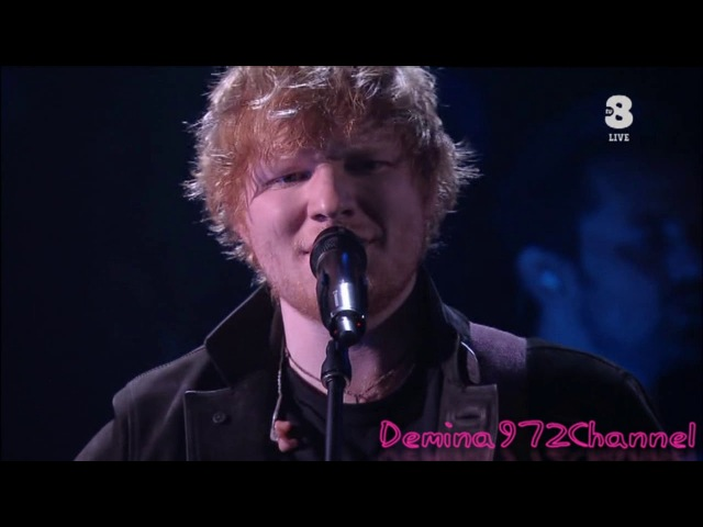 Ed Sheeran Perfect X Factor 11 2017