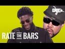 Big K R I T Questions Pregnant H*es In Pimp C's Bars Rate The Bars