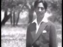 Молодой Джидду Кришнамурти Нью Йорк 1928 и Охай 1930