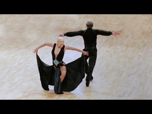 Riccardo Cocchi - Yulia Zagoruychenko | Disney 2015 | Showdance Paso Doble