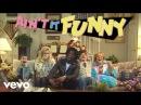 Danny Brown - Aint It Funny Official Video, dir. Jonah Hill